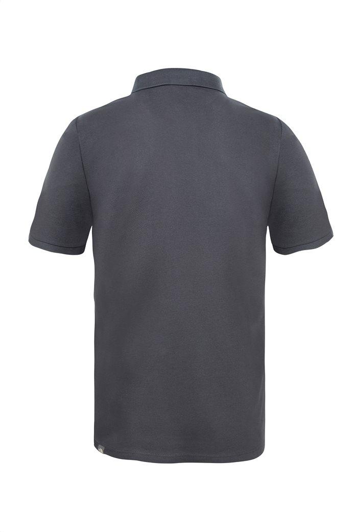 Τhe North Face ανδρική μπλούζα polo 1