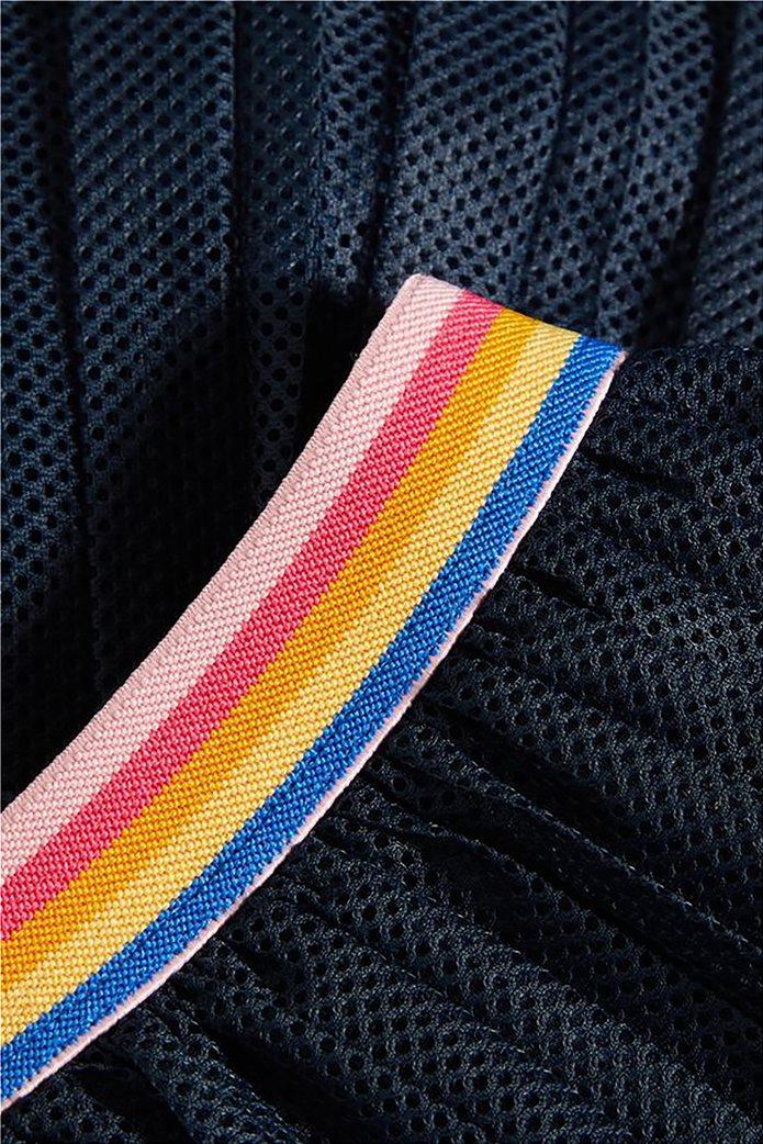 Name It Παιδική φούστα τούλι μονόχρωμη με λάστιχο στη μέση Μπλε Σκούρο 1