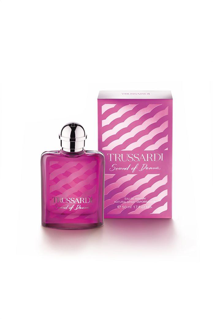 Trussardi Sound Of Donna Eau De Parfum 50 ml 0