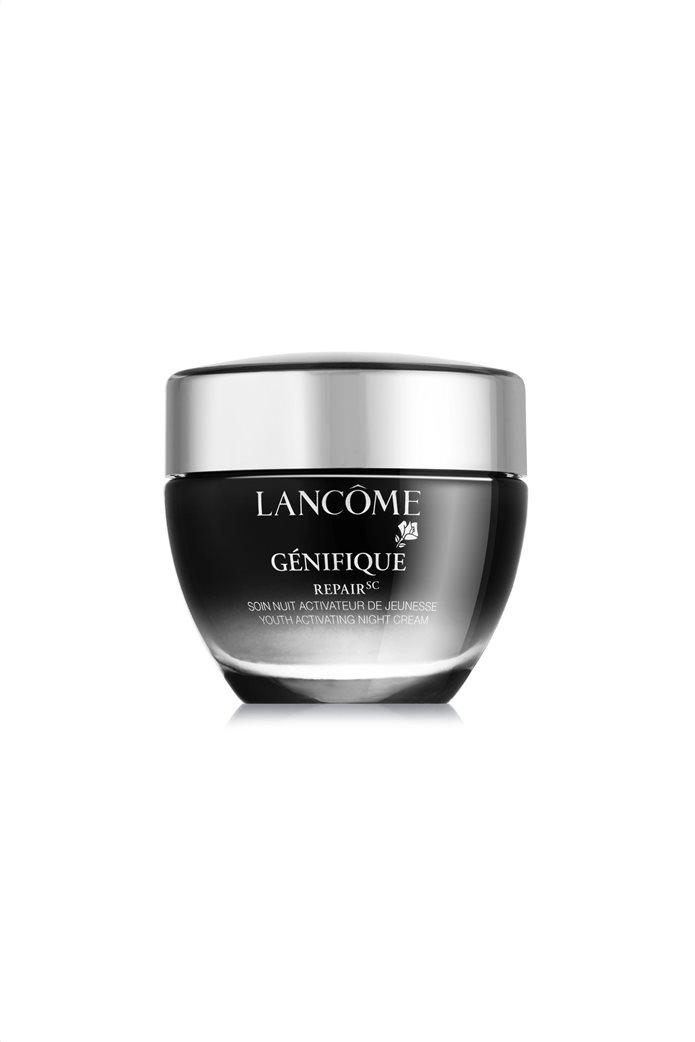Lancôme Advanced Génifique Crème Nuit Activatrice De Jeunesse 50 ml  0