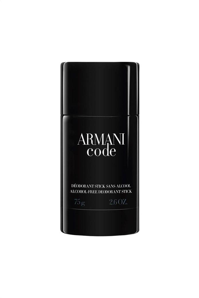 Armani Code pour Homme Deodorant Stick 75 ml 0