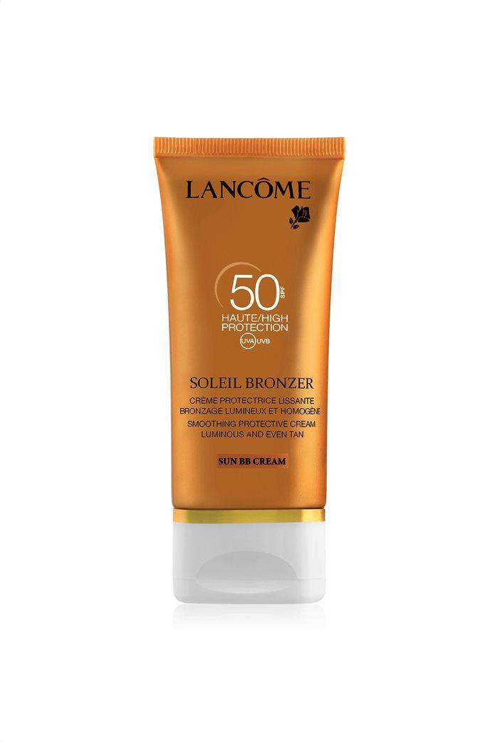 Lancôme Soleil Bronzer Face BB SPF50 50 ml  0
