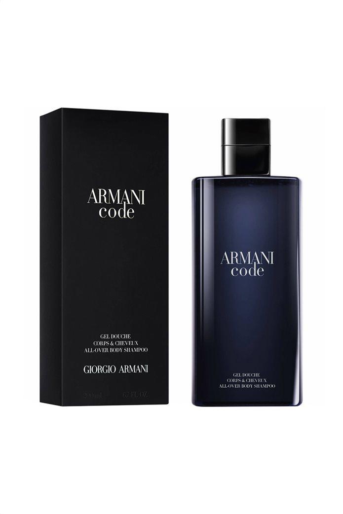Armani Code pour Homme Gel Douche 200 ml 0