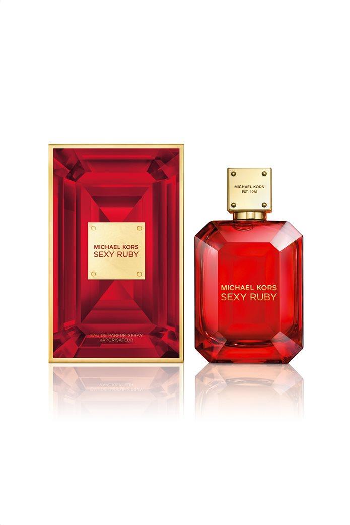 Michael Kors Sexy Ruby EdP 100 ml 0