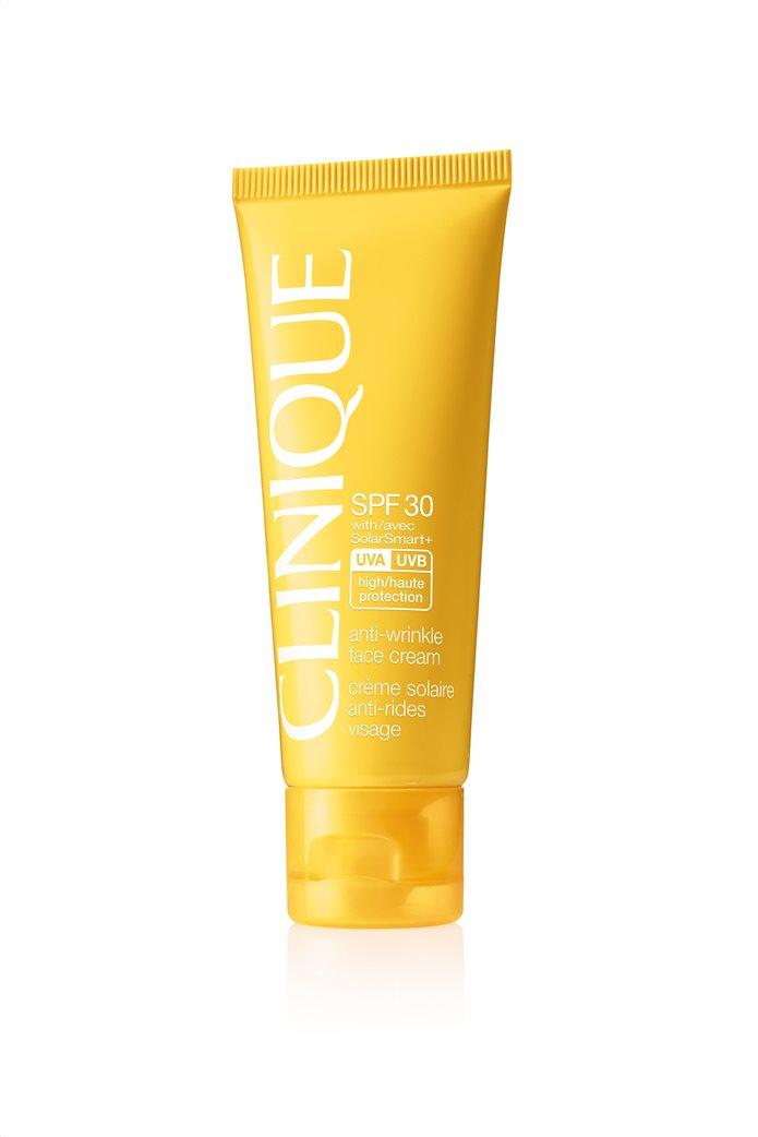 Clinique SPF 30 Sunscreen Oil-Free Face Cream 50 ml  0