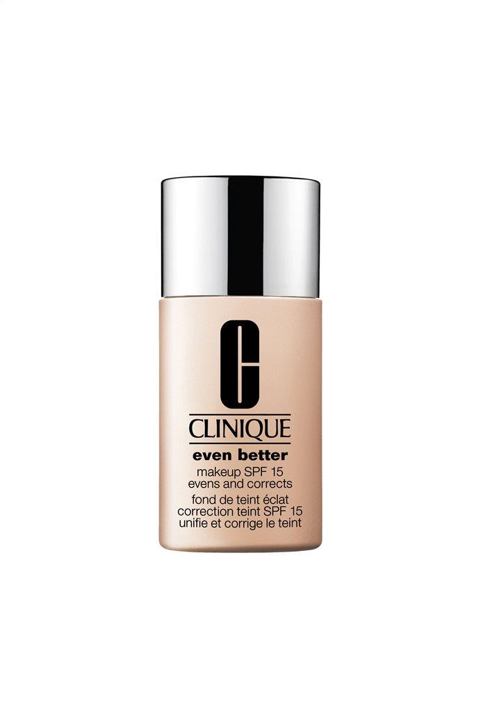 Clinique Even Better™ Makeup SPF 15 06 Honey 30 ml 0