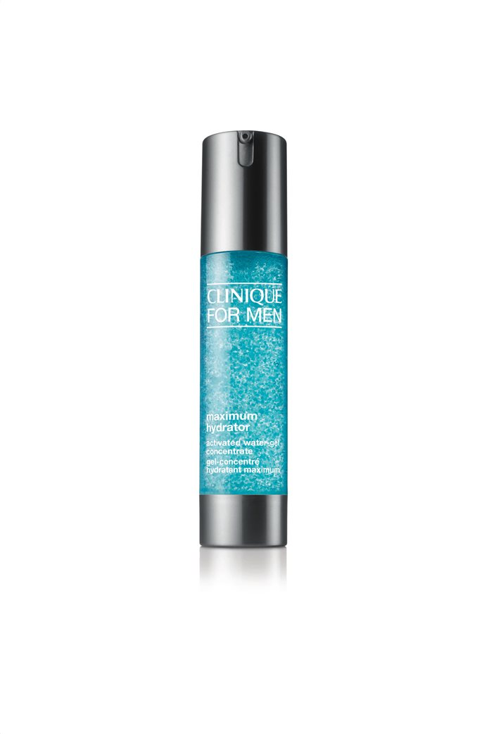 Clinique Clinique For Men™ Maximum Hydrator Activated Water-Gel Concentrate 48 ml 0