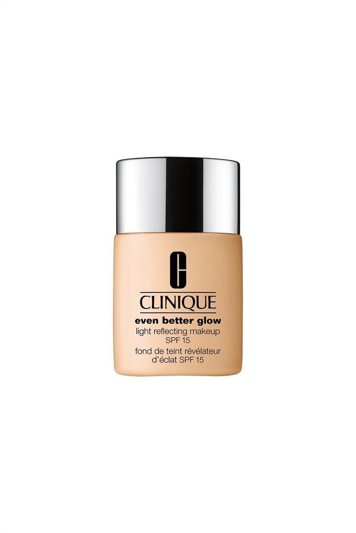 Clinique Even Better Glow™ Light Reflecting Makeup SPF 15 WN 04 Bone 30 ml  0