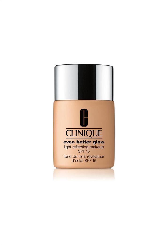 Clinique Even Better Glow™ Light Reflecting Makeup SPF 15 CN 58 Honey 30 ml 0