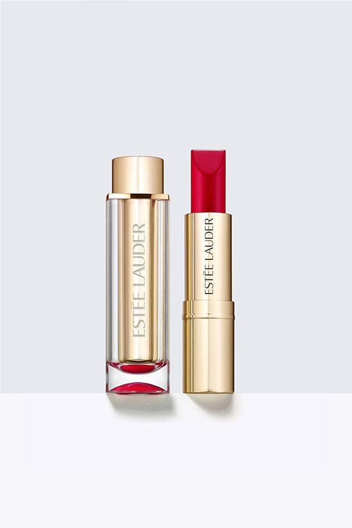 Estée Lauder Pure Color Love Lipstick 220 Shock & Awe 3,5 gr. 0