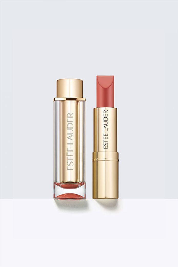 Estée Lauder Pure Color Love Lipstick 110 Raw Sugar 3,5 gr. 0