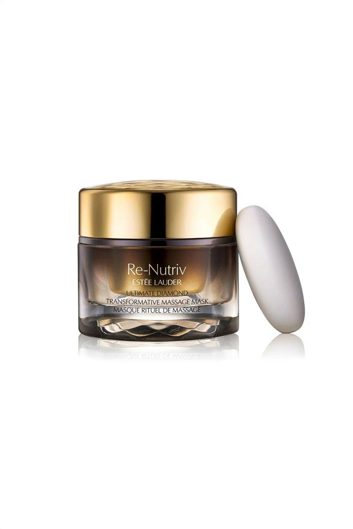 Estée Lauder Re-Nutriv Ultimate Diamond Transformative Massage Mask 50 ml  0