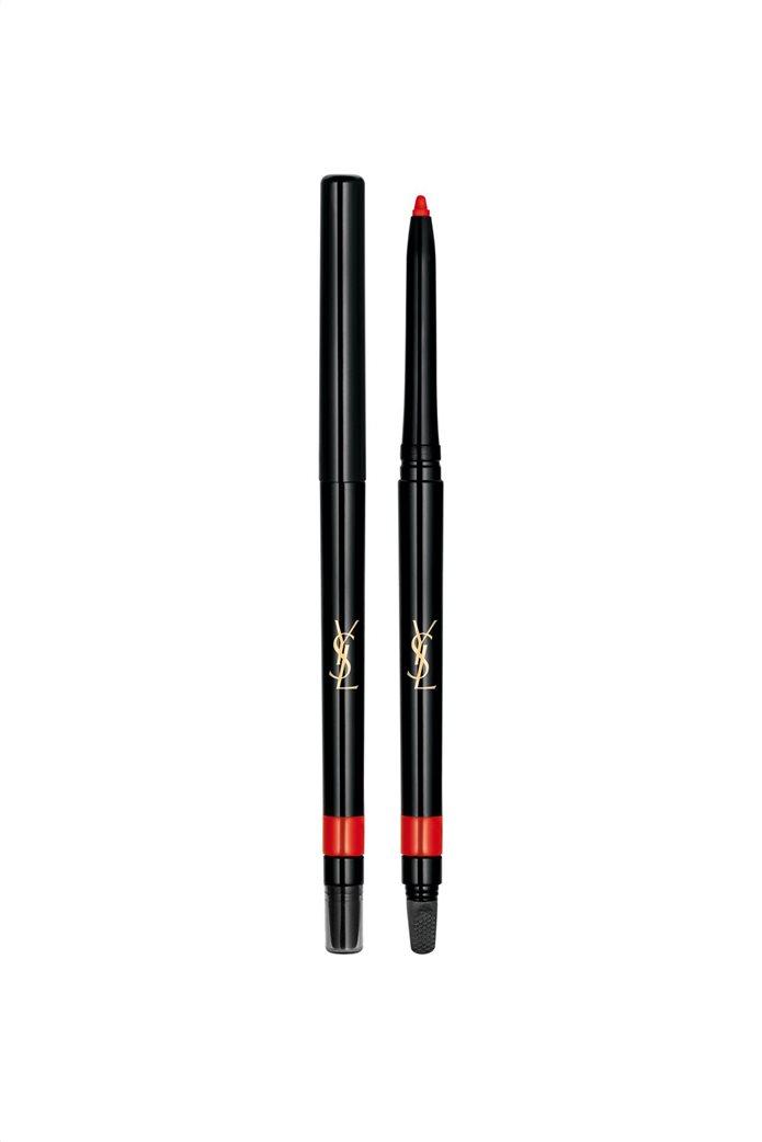 Yves Saint Laurent Dessin Des Lèvres Lip Styler 13 Le Orange 0,35 gr. 0