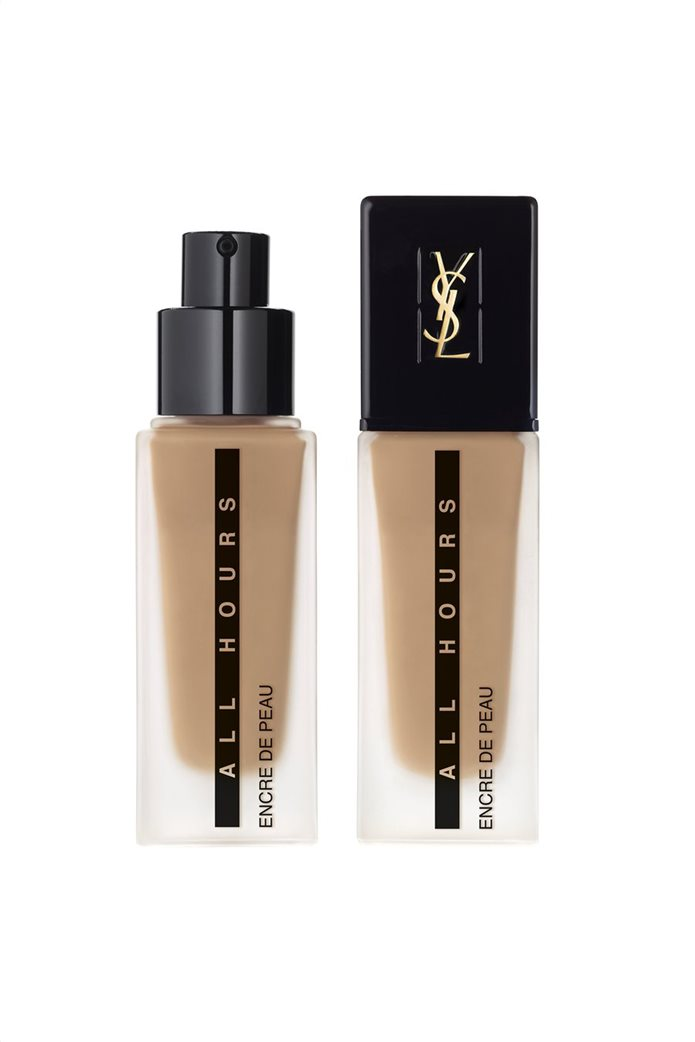 Yves Saint Laurent Encre de Peau All Hours Foundation SPF 20 BR50 Cool Honey 25 ml 0