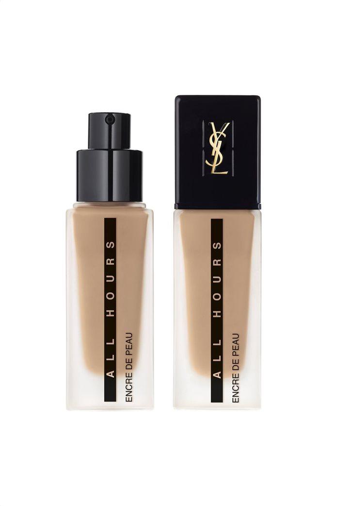 Yves Saint Laurent Encre de Peau All Hours Foundation SPF 20 B60 Amber 25 ml 0