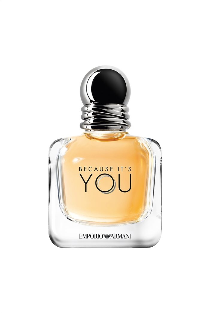 Armani Emporio Armani Because It's You She EdP 50 ml 0