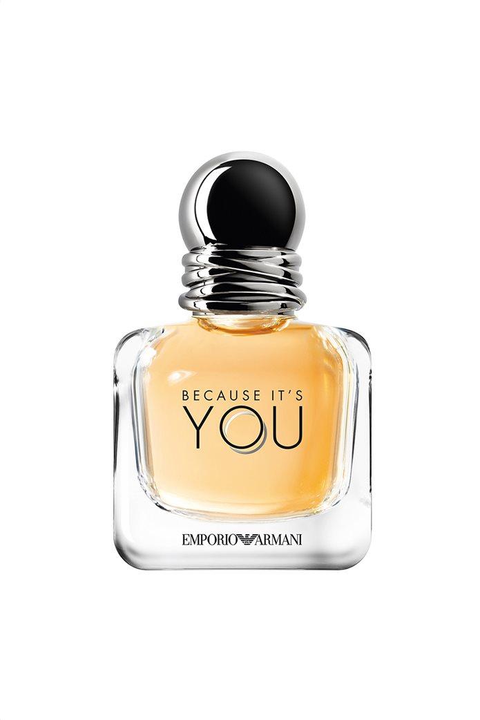 Armani Emporio Armani Because It's You She EdP 30 ml 0