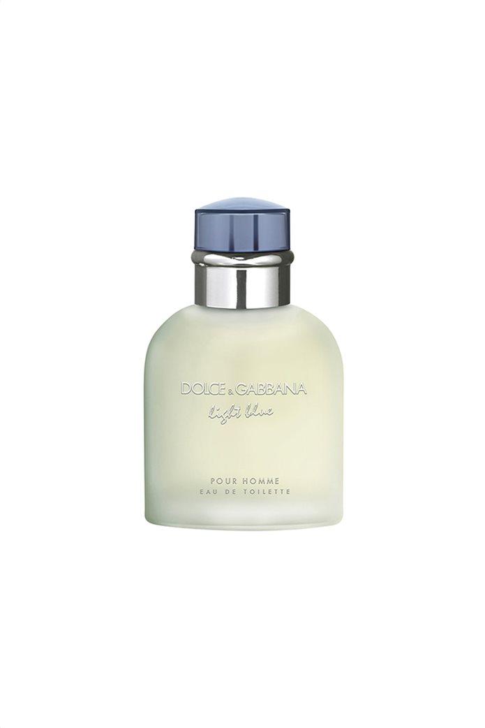Dolce & Gabbana Light Blue Pour Homme EdT 75 ml 0