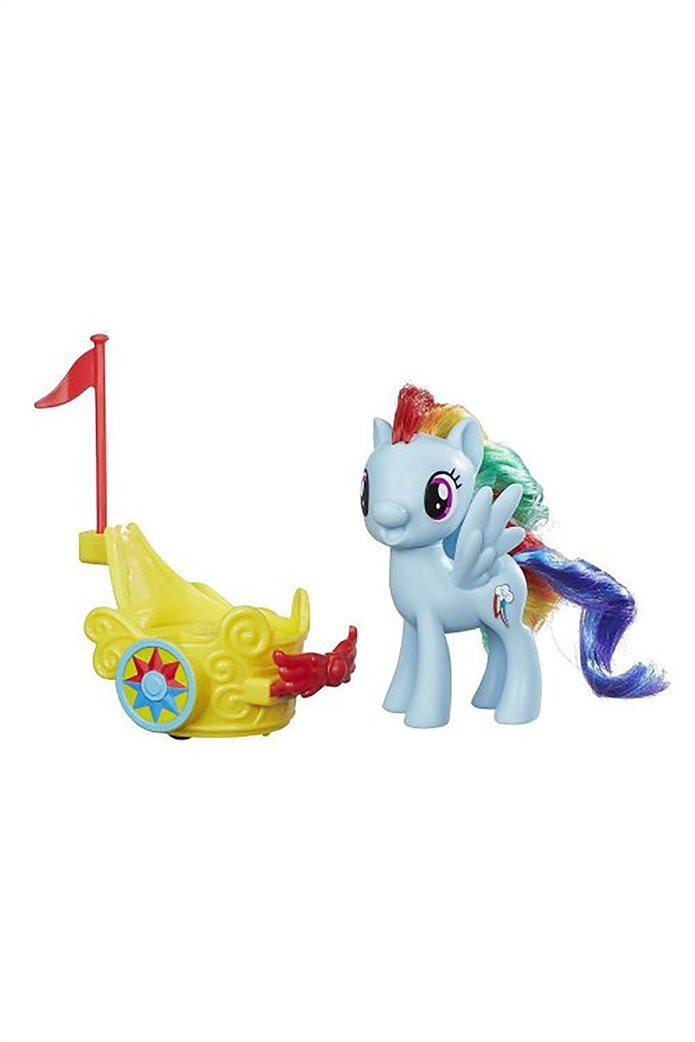 Hasbro Μικρό Μου Πόνυ Royal Spin Along Chariots 1