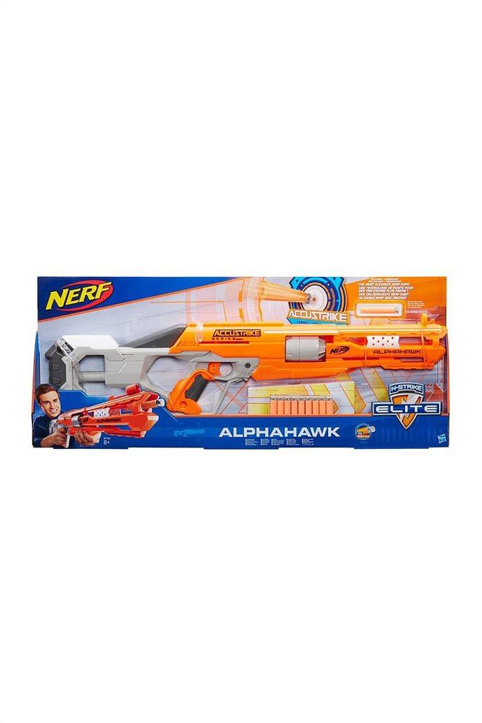 Hasbro Nerf N-Strike AccuStrikeAlphahawk 0