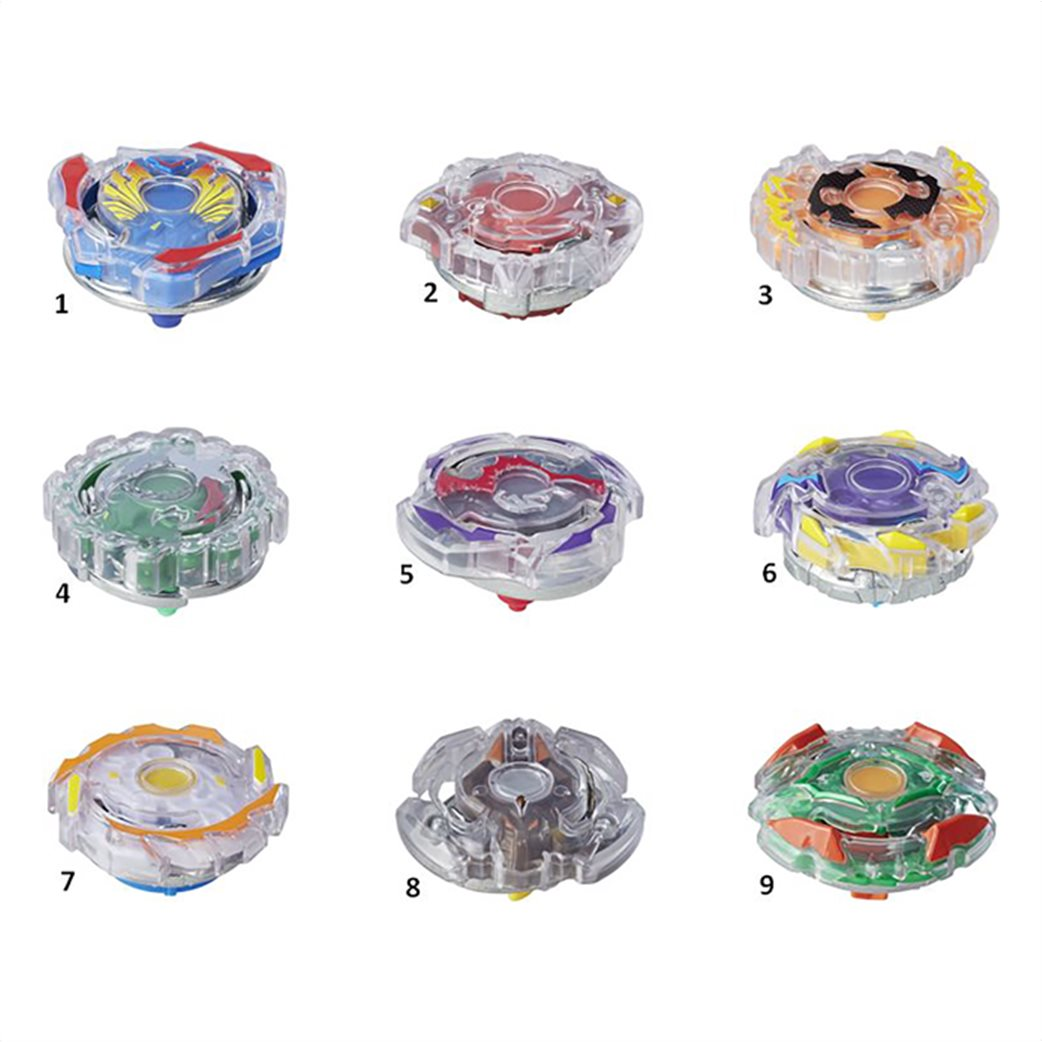 Hasbro Beyblade Single Tops 1