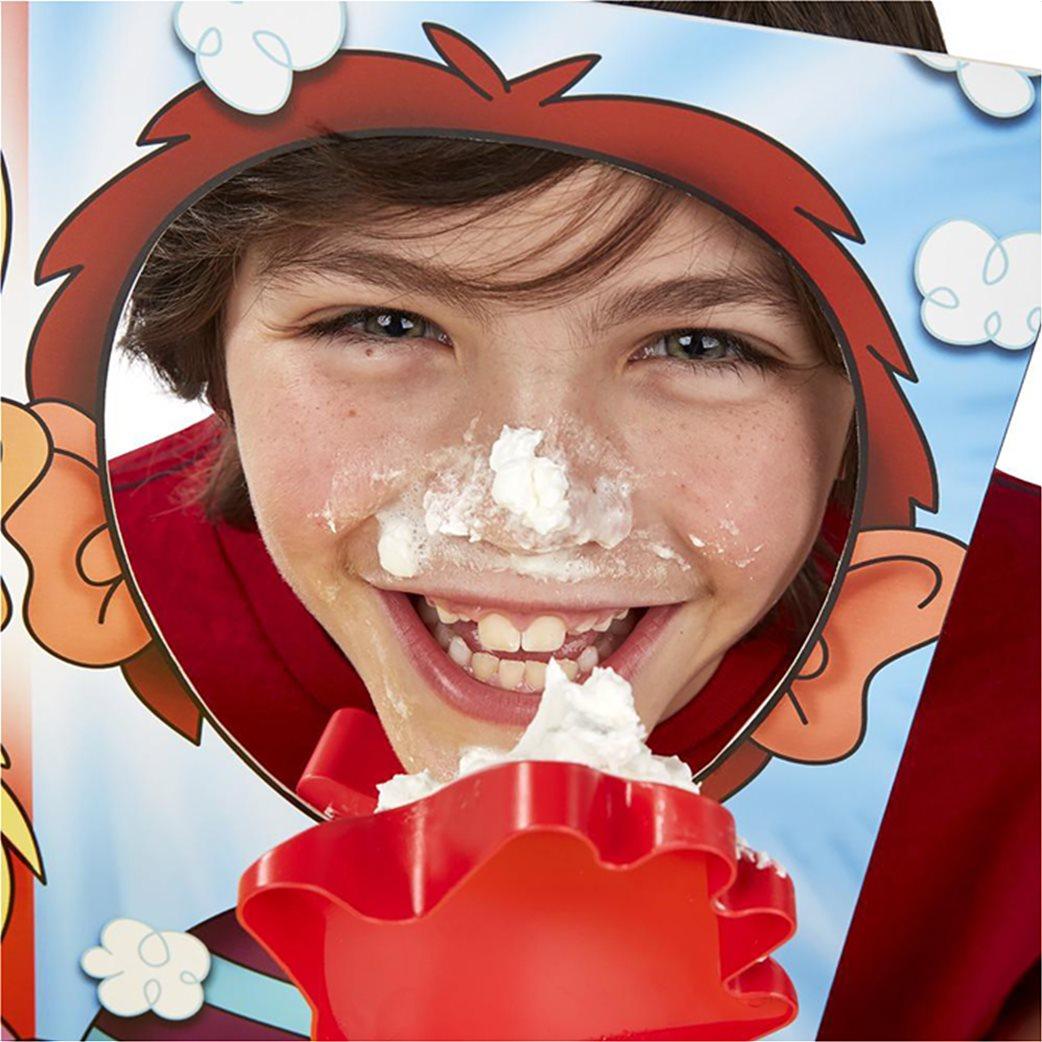 Hasbro Επιτραπέζιο παιχνίδι Pie Face Showdown - Κατάμουτρα η Αναμέτρηση 2