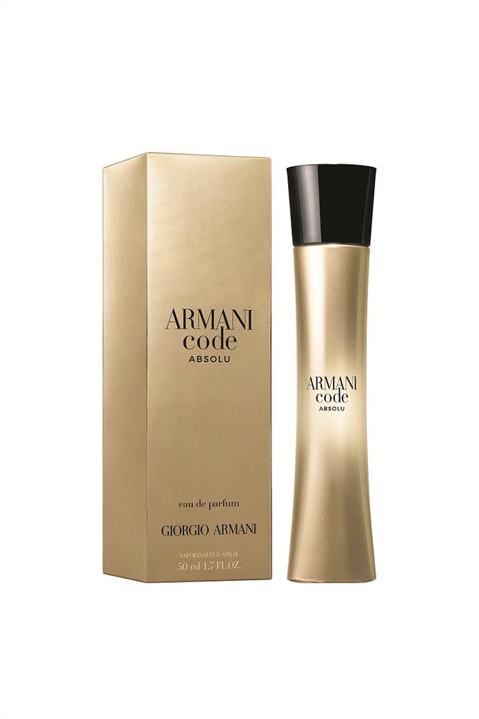 Giorgio Armani Code Femme Absolu EdP 50 ml  1