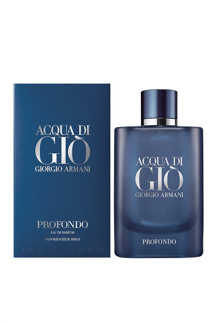 Armani Acqua di Giò Profondo Eau de Parfum 125 ml  1
