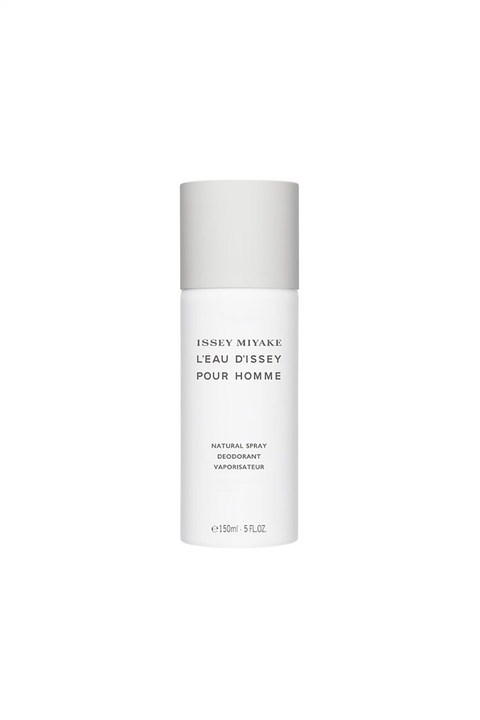 Issey Miyake L'Eau d'Issey Pour Homme Deodorant Spray 150 ml 0