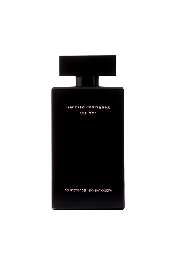 Narciso Rodriguez For Her Shower Gel 200 ml  0