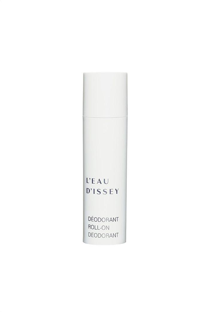 Issey Miyake L'Eau d'Issey Perfumed Alcohol Free Deodorant Roll-on 50 ml 0