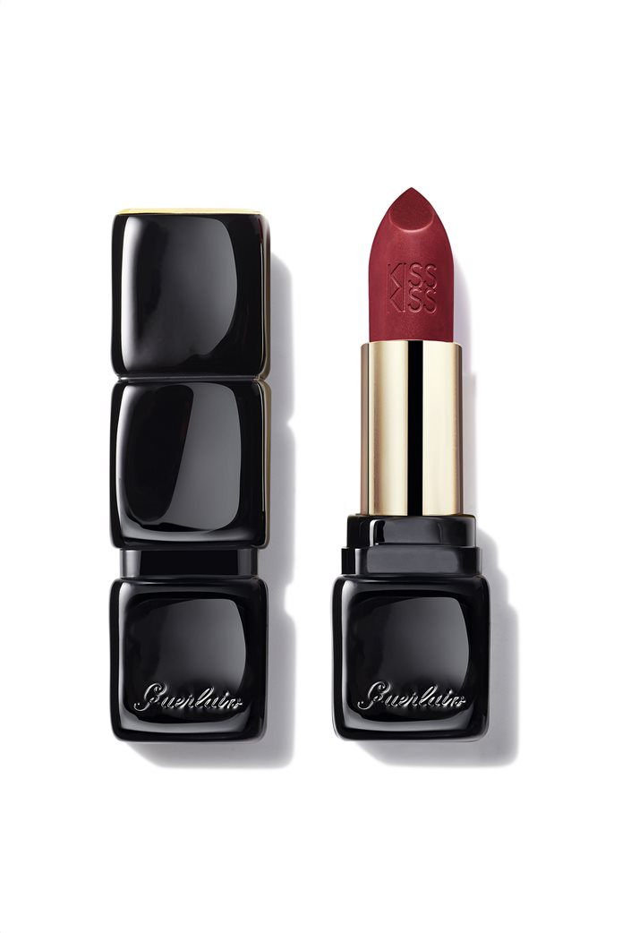 Guerlain KissKiss Shaping Cream Lip Colour 321 Red Passion 3,5 gr.  0
