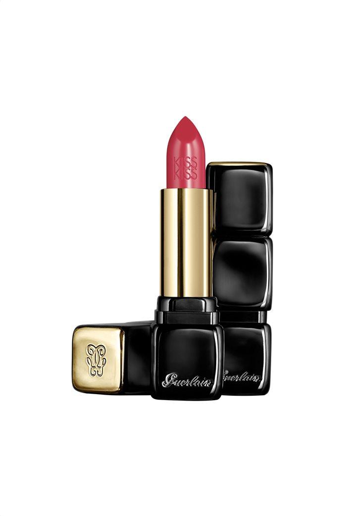 Guerlain KissKiss Shaping Cream Lip Colour 324 Red Love 3,5 gr.  0