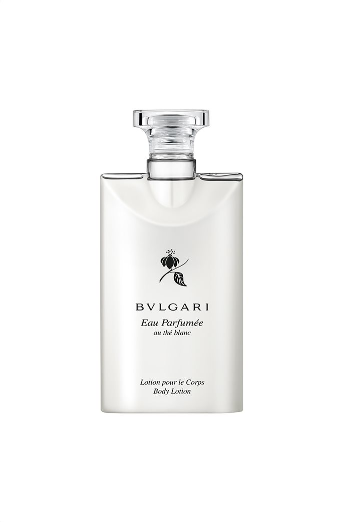 Bvlgari Eau Parfumée au Thé Blanc Body Lotion 200 ml 0