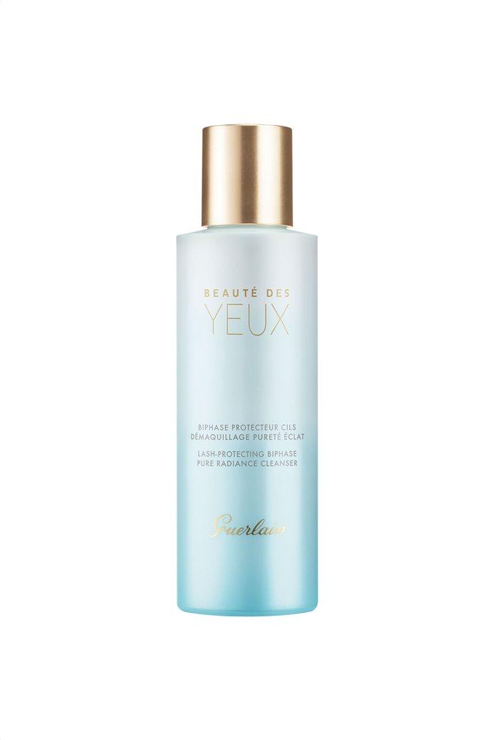 Guerlain Beauté des Yeux Lash Protecting Biphase Pure Radiance Cleanser 125 ml 0