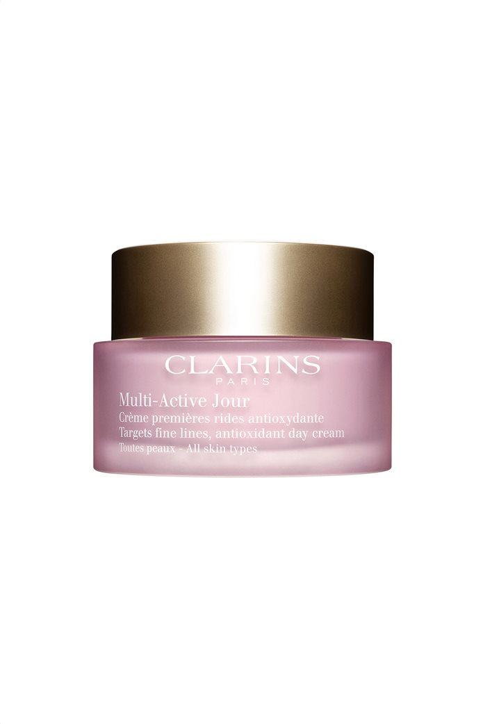 Clarins Multi Active Day Cream For All Skin Types 50 ml 0