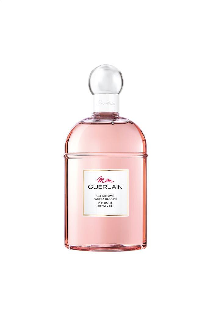 Guerlain Mon Guerlain Shower Gel 200 ml  0