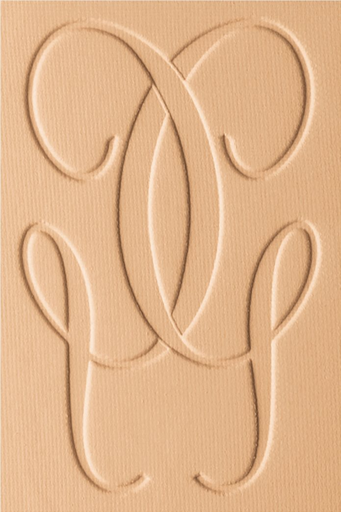 Guerlain Lingerie de Peau Compact Fond de Teint Mat Alive Refill 03N Naturel 8,5 gr. 0