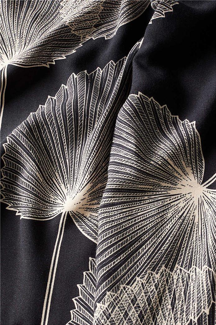 Esprit γυναικεία παντελόνα Palazzo με print 4