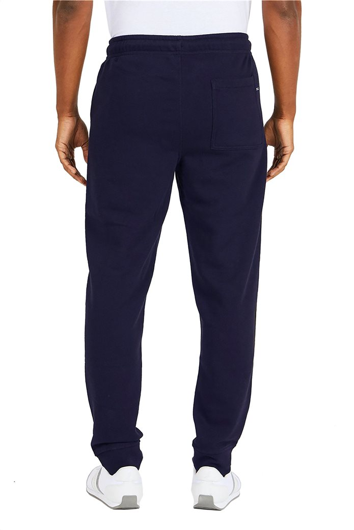 Nautica ανδρικό παντελόνι φόρμας Sport style sweater Μπλε Σκούρο 1
