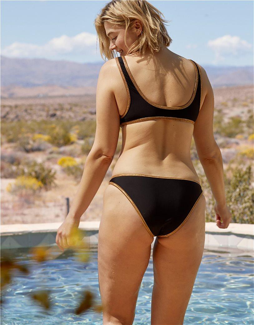 Aerie Cheeky Bikini Bottom 1