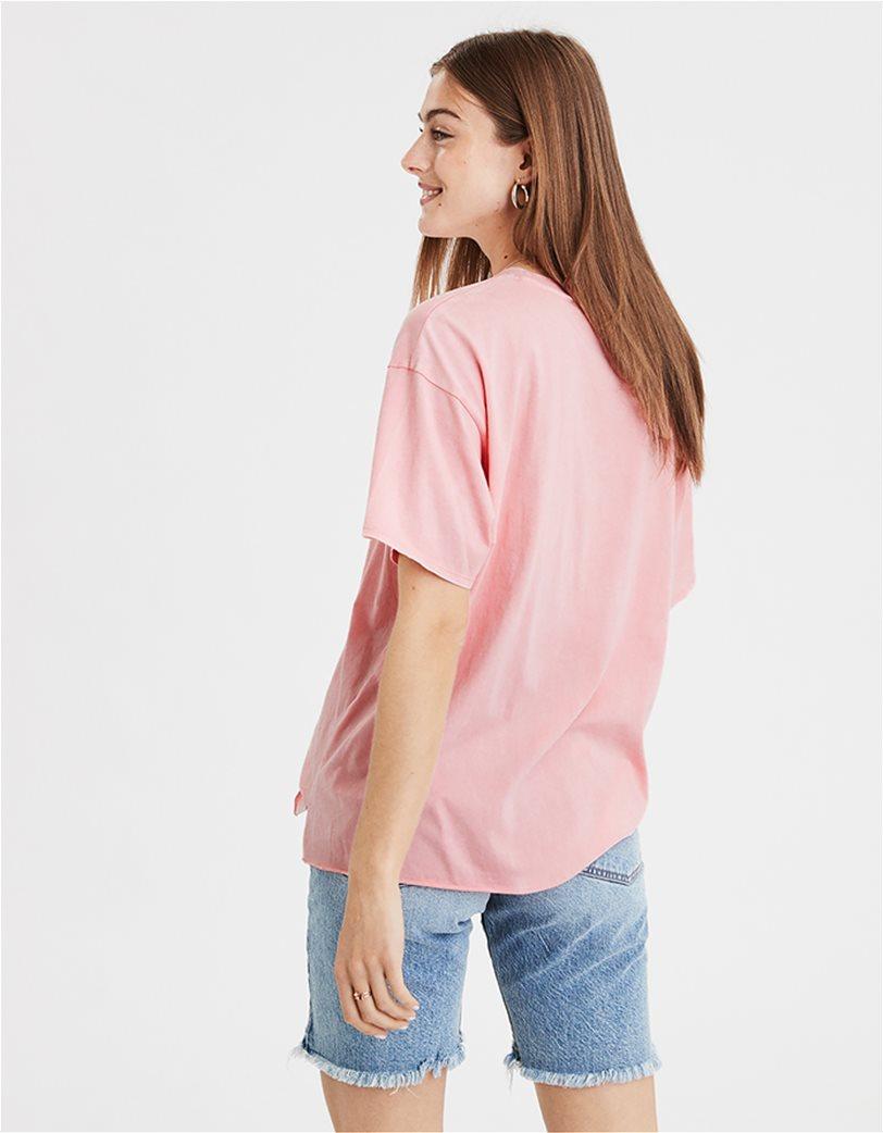 AE Oversized T-shirt 1