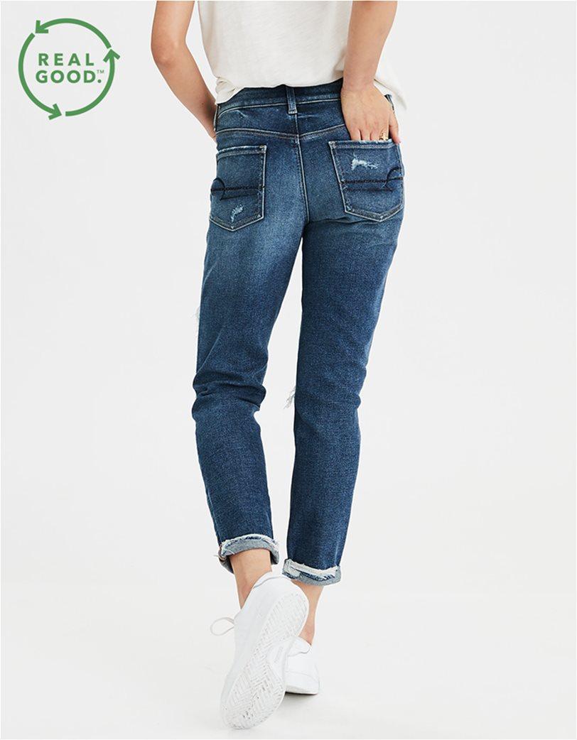 Stretch Tomgirl Jean 1