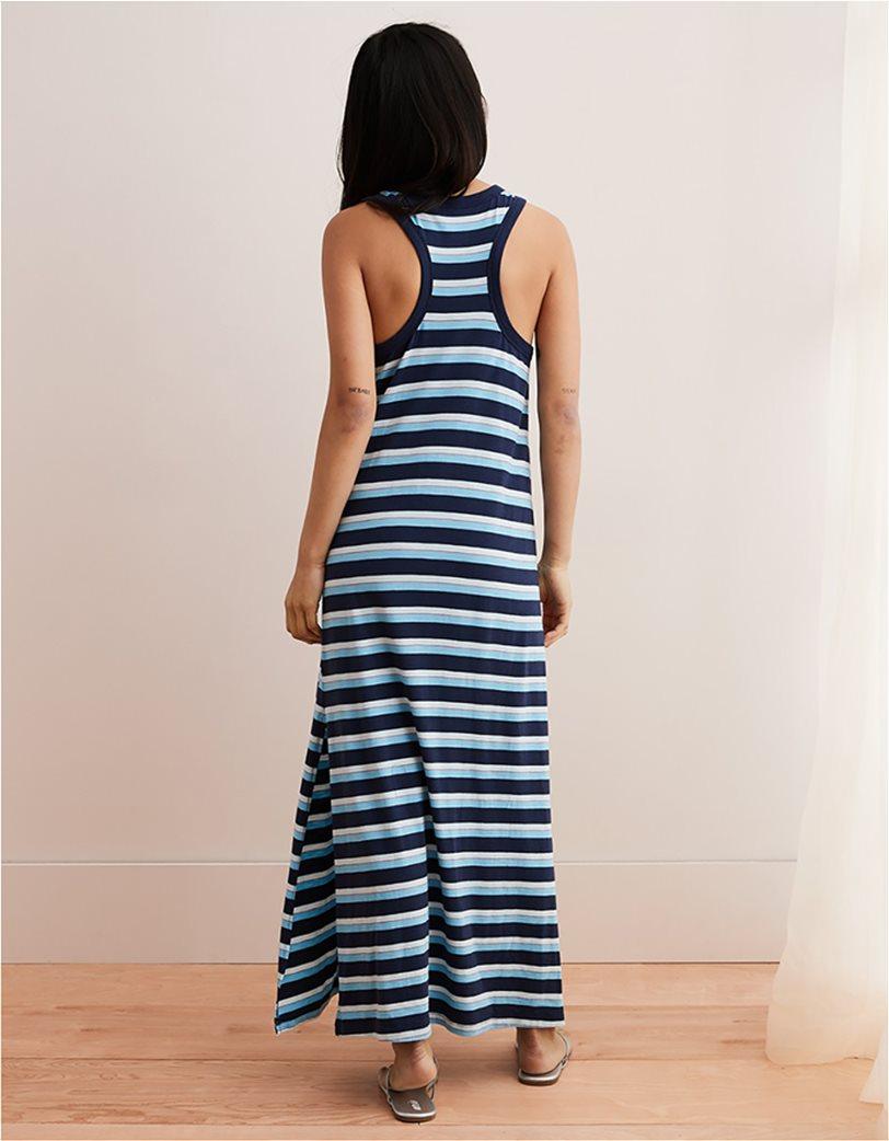 Aerie Knit Maxi Dress 1