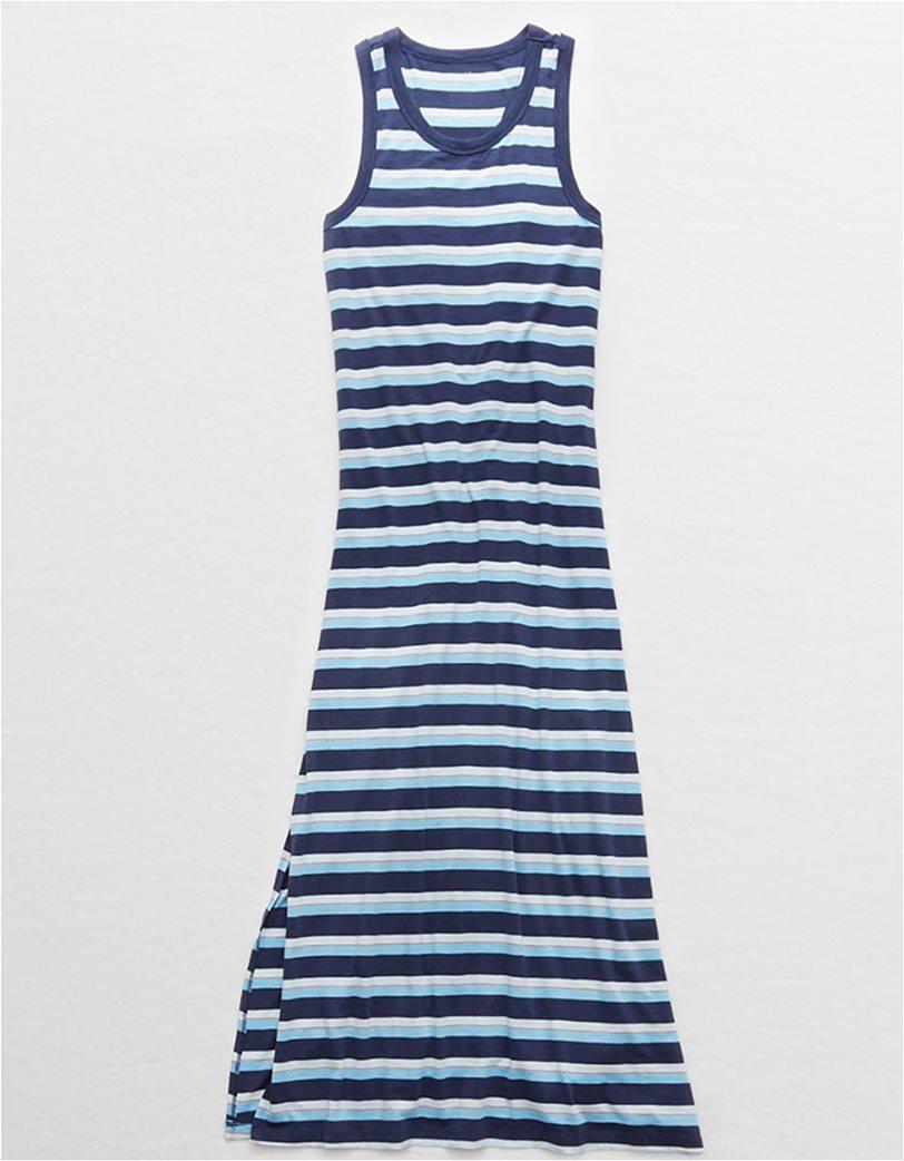 Aerie Knit Maxi Dress 2