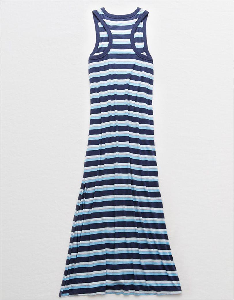 Aerie Knit Maxi Dress 3