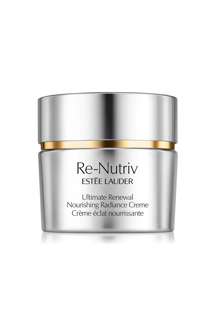 Estée Lauder Re-Nutriv Ultimate Renewal Nourishing Radiance Face Creme 50 ml  0