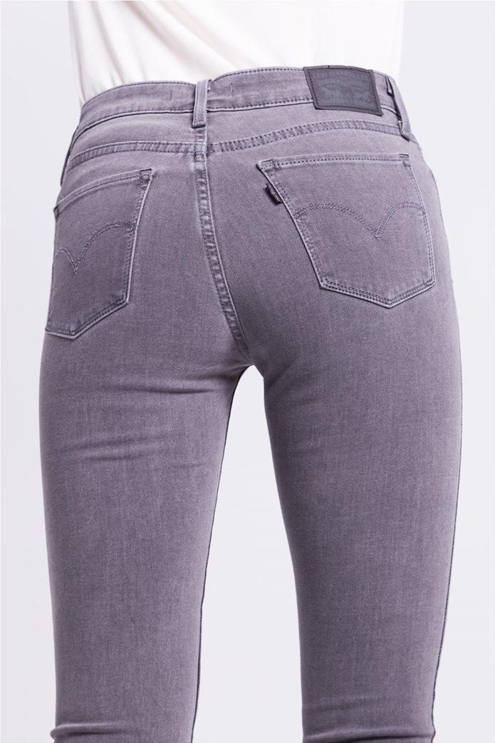 14125033ccc Γυναικείο τζην παντελόνι 711 Skinny Smoke Mirrors (32L) Levi's