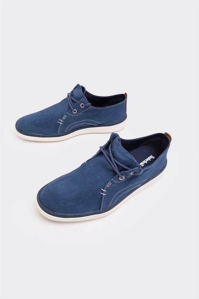 Ανδρικά μπλε sneakers Gateway Pier Timberland 1