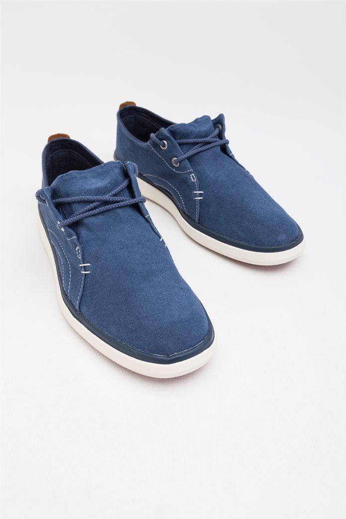 Ανδρικά μπλε sneakers Gateway Pier Timberland 3